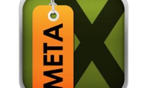 MetaX Crack