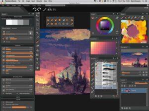 Paintstorm Studio Crack