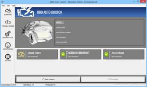 OBD Auto Doctor Crack
