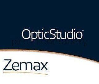 Zemax Opticstudio Crack a